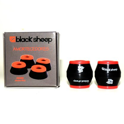 Amortecedor Black Sheep Hard 95A