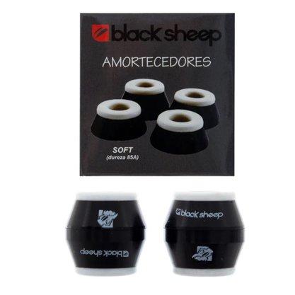 Amortecedor Black Sheep Soft 85A