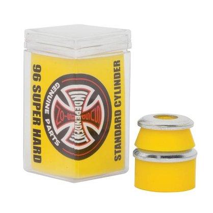 Amortecedor Independent Standard Cylinder 96A S.Hard Amarelo
