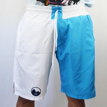 Bermuda Masculina Hocks Panema Azul