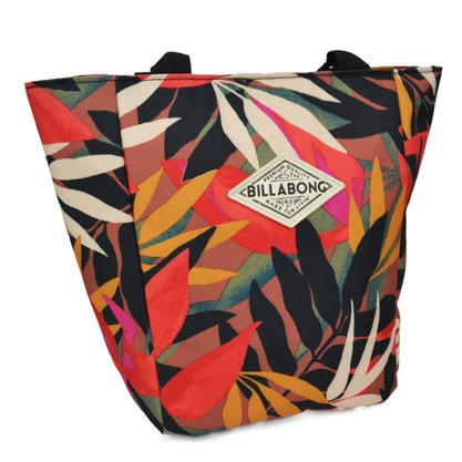 Bolsa Billabong Lunch Date Floral
