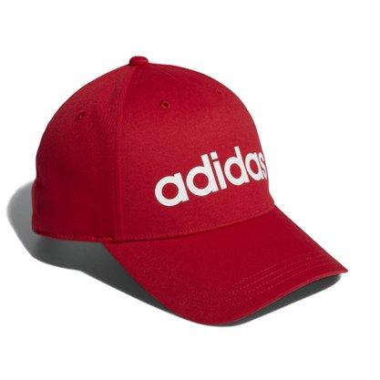Boné Adidas Daily Vermelho