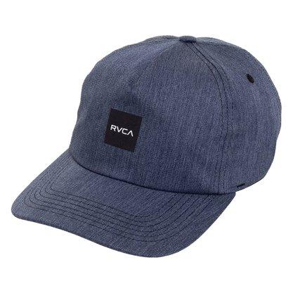 Boné RVCA Shift Azul Mescla