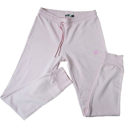 Calça Billabong Cute Collors Rosa