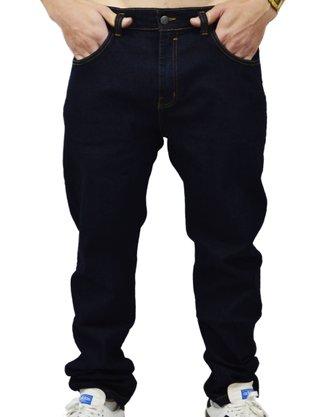 Calça Billabong Dak Blue Jeans