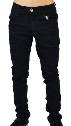 Calça Jeans RVCA Daggers Preto