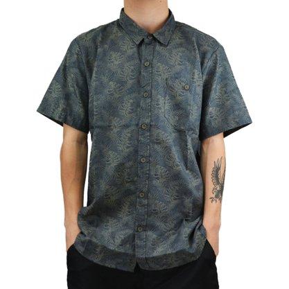 Camisa Hocks Adam Verde Musgo