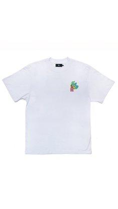 Camiseta à Urban X Mina Mania Branco
