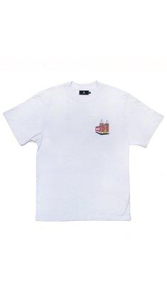 Camiseta à Urban X UFO Branco