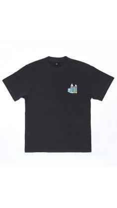 Camiseta à Urban X UFO Preto