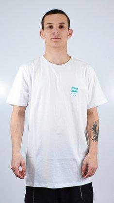 Camiseta Billabong Essential Branco