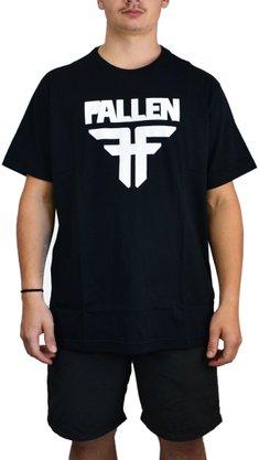 Camiseta Fallen Insignia II Preto
