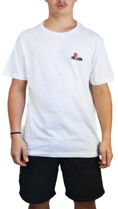 Camiseta Fallen Trip Branco
