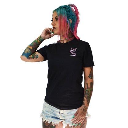 Camiseta Grow Company Snake-G Preto
