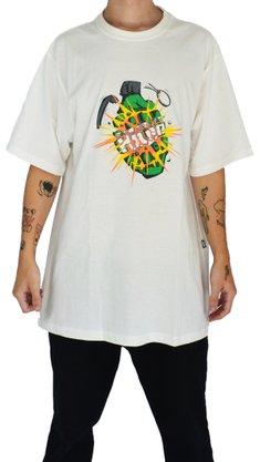 Camiseta High Company Granade Branco