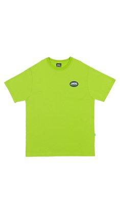 Camiseta High Company Hypnosis Verde Limão