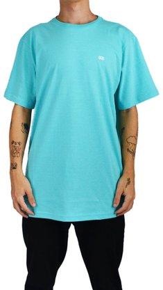 Camiseta Hocks Promo Loguin Azul Claro