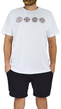 Camiseta Independent Of a Kind Branco