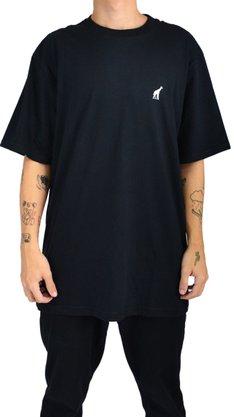 Camiseta LRG 47 Crew Preto