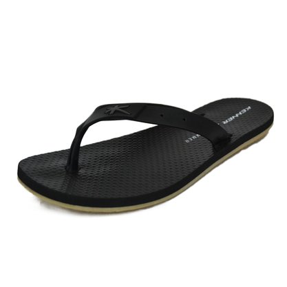 Chinelo Kenner Summer Preto