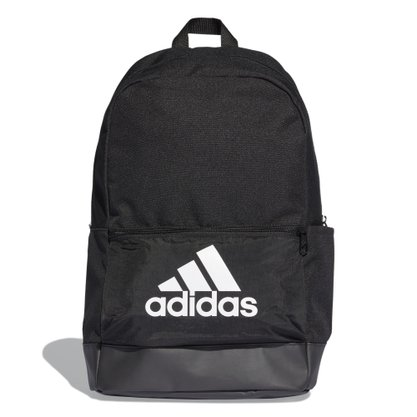 Mochila Adidas Classic Badge Of Sport Preto