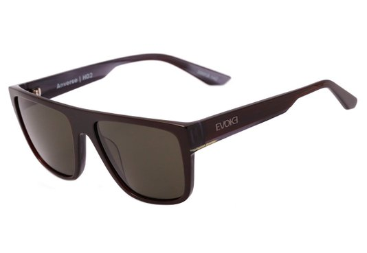 Óculos Evoke Anverse H02 Marrom