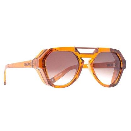 Óculos Evoke Avalanche Yago Dorax Caramelo