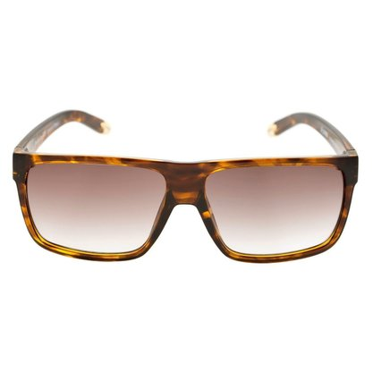 Óculos Evoke Capo V D01 Turtle/Brown Degradê Marrom