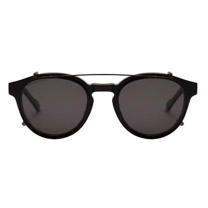 Óculos Evoke Clip On Retro A01 Preto
