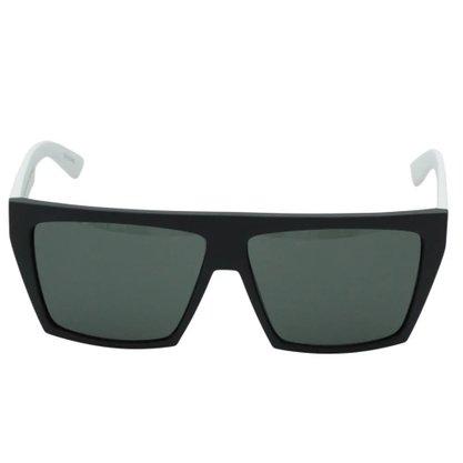 Óculos Evoke EVK Nº 15 NA02 Preto/Branco