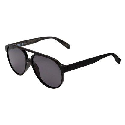 Óculos Evoke EVK Nº 25 WD02 Preto