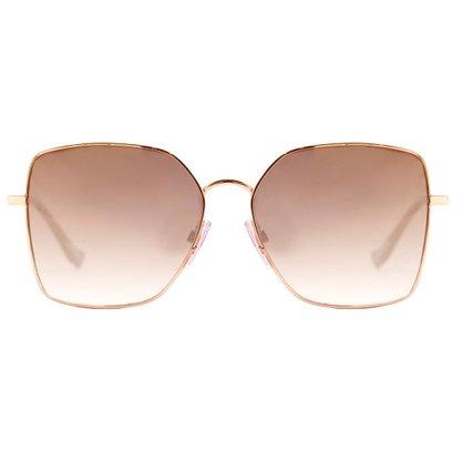Óculos Evoke For You DS24 04A Gold Shine/Gradiente Dourado