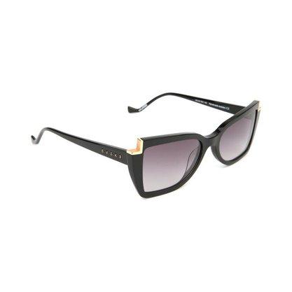 Óculos Evoke For You DS43 A01 Preto