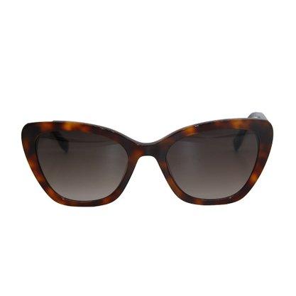 Óculos Evoke For You DS72 G21 Marrom