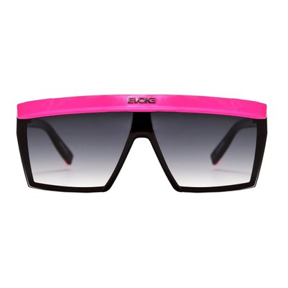 Óculos Evoke Futurah A09 Preto/Rosa
