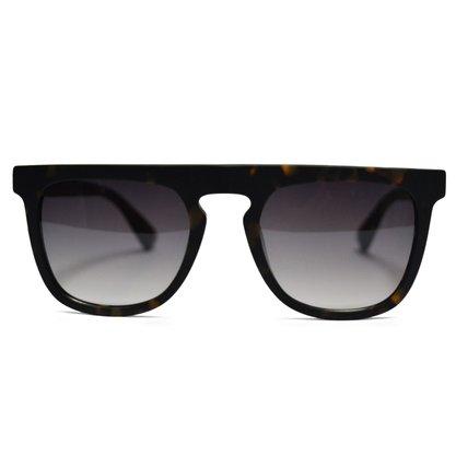 Óculos Evoke Native G21 Preto/Marrom