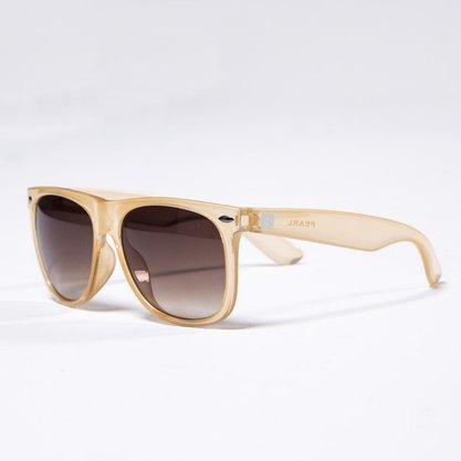 Óculos Hocks Pearl Caramelo