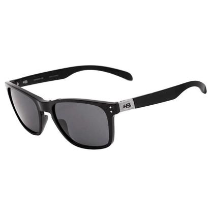 Óculos Hot Buttered Gipps II Matte Preto/Cinza