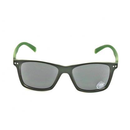 Óculos Hot Buttered Nevermind Matte Preto/Verde
