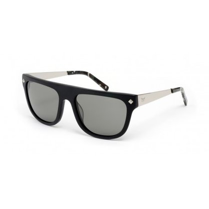 Óculos Vulk Eyewear 1977 C3 Preto/Camuflado