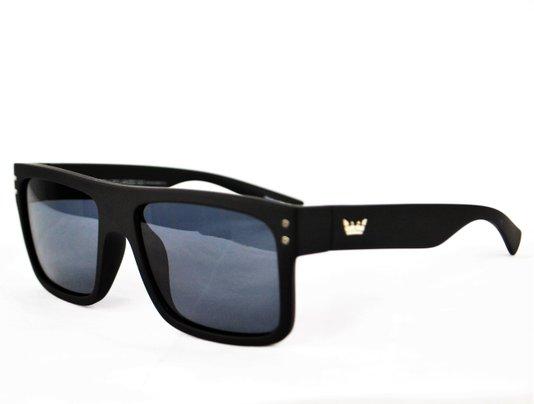 Óculos Vulk Eyewear D. Forest Mblk/S10 C7 Preto