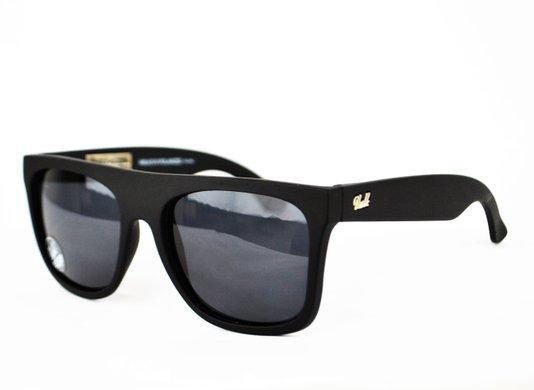 Óculos Vulk Eyewear Full Drive Mblk/S10 C7 Preto