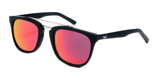 Óculos Vulk Eyewear Inverse Espelhado Preto