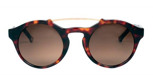 Óculos Vulk Eyewear Sunday XL Marrom