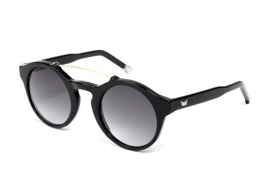 Óculos Vulk Eyewear Sunday XL Preto