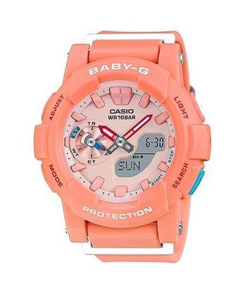 Relógio Baby-G Feminino BGA-185-4ADR Rosa