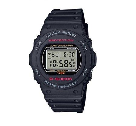 Relógio Casio G-Shock DW5750E-1DR Preto