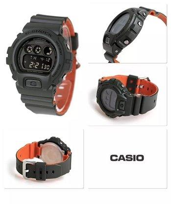 Relógio G-shock Masculino DW-6900LU-3DR