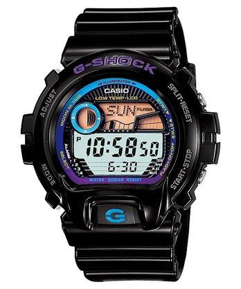 Relógio G-shock Masculino GLX-6900-1DR Preto