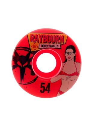 Roda Bones STF Raybourn Phoebe 54mm